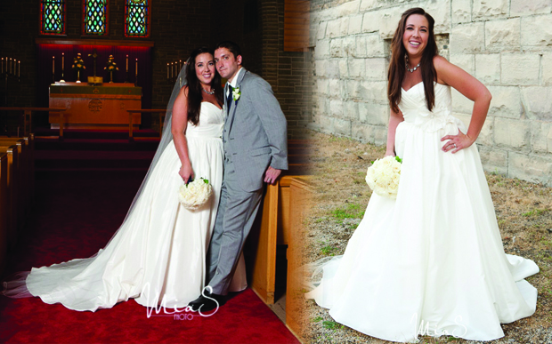chelsea wedding testimonial